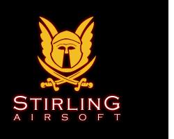 NORMATIVA DE JUEGO (AIRSOFT-MILSIM) Logo